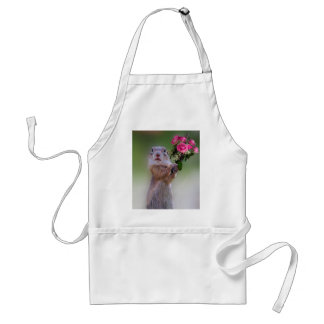 Marmot bouquet standard apron