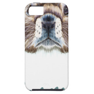 Marmot Day - Appreciation Day iPhone 5 Covers