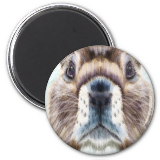 Marmot Day - Appreciation Day Magnet