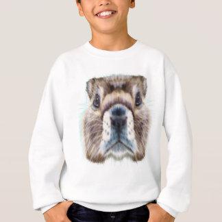 Marmot Day - Appreciation Day Sweatshirt