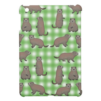 Marmot selection cover for the iPad mini