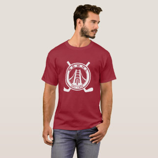 Maroon Division Shirt Men's