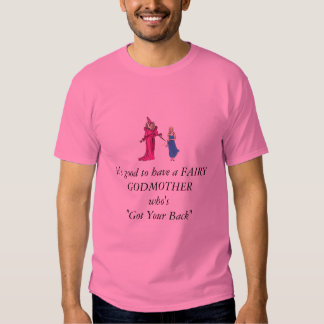 Marraine gâteau t-shirt