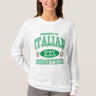 Marraine italienne t-shirt