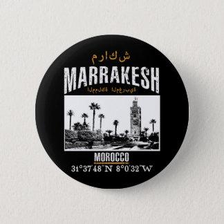 Marrakesh 2 Inch Round Button