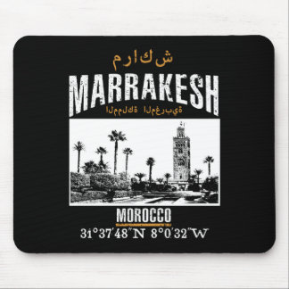 Marrakesh Mouse Pad