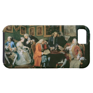Marriage a la Mode: I - The Marriage Settlement, c iPhone 5 Cases