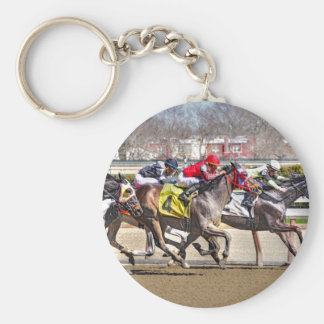 Marriage Fever & Old Upstart Keychain