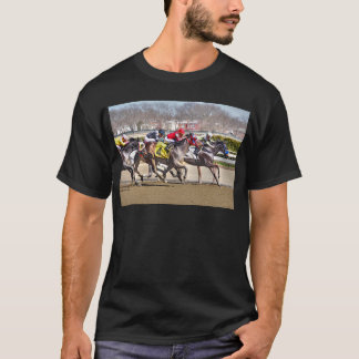 Marriage Fever & Old Upstart T-Shirt