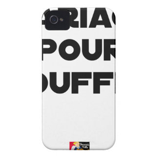 MARRIAGE FOR TUFTS - Word games iPhone 4 Cases