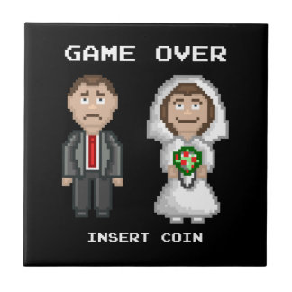 Marriage - Game Over Tiles