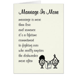 Funny Marriage Cards, Funny Marriage Greeting Cards, Funny ...