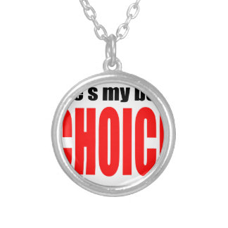 marriage marry joke couple shesmybestchoice wife h silver plated necklace