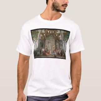 Marriage of Frederick I  Barbarossa T-Shirt