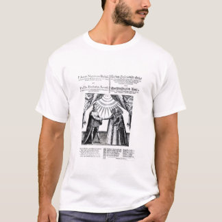 Marriage of Princess Elizabeth T-Shirt