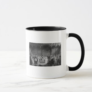 Marriage of Queen Victoria  and Prince Albert Mug