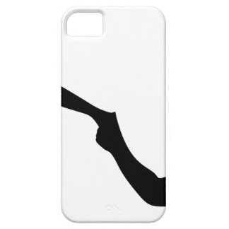 Marriage Proposal Silhouette iPhone 5 Covers