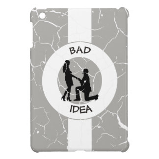 Marriage,run away from this! iPad mini covers
