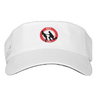 Marriage,run away from this! visor