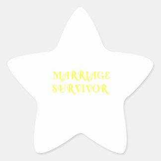 Marriage Survivor - 3 - Yellow Stickers
