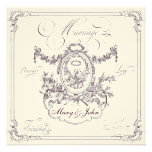 Marriage Wedding Invitations Cards