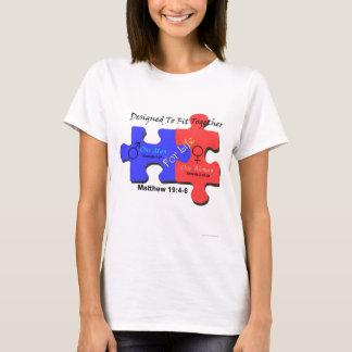 MarriageTShirt T-Shirt