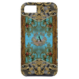 Marrie Chatignon Victorian Elegance iPhone 5 Covers