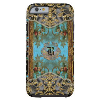 Marrie Chatignon Victorian V  6/6s Tough iPhone 6 Case