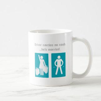 married coffee mug