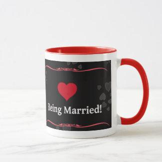 Married mug