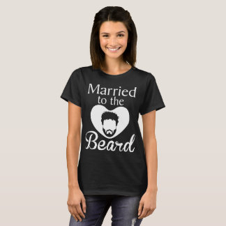 Married To The Beard Tshirt