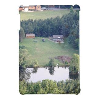marrow Mountain iPad Mini Case