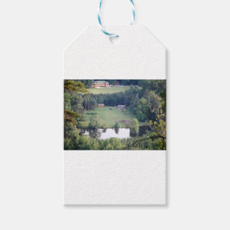 marrow Mountain Pack Of Gift Tags
