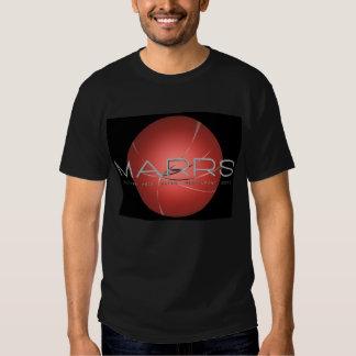 MARRS - Midtown Art Restaurant Retail Scene T Shirts