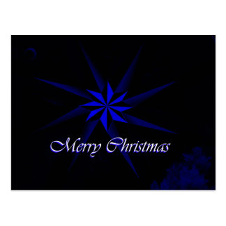 Marry Christmas Post Card