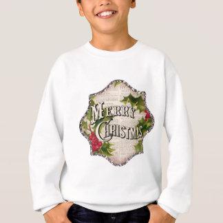 marry christmas sweatshirt