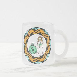 Marry For Money Mug