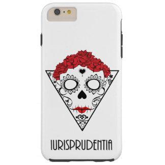 Marry-Maté Tough iPhone 6 Plus Mexicana Skull Tough iPhone 6 Plus Case