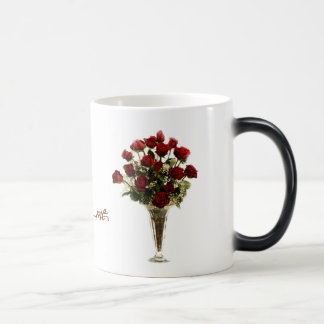 Marry Me Magic Mug