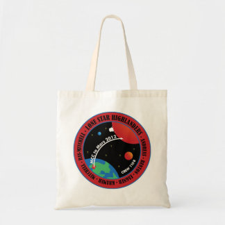 Mars 101 Canvas Bag 2011