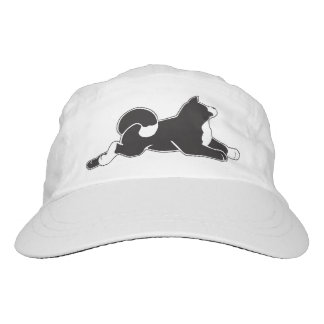 MARS Akita Traditional Cap