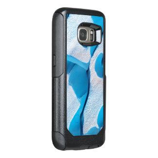 Mars Blue Dunes OtterBox Samsung Galaxy S7 Case