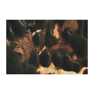 Mars! Canvas Print