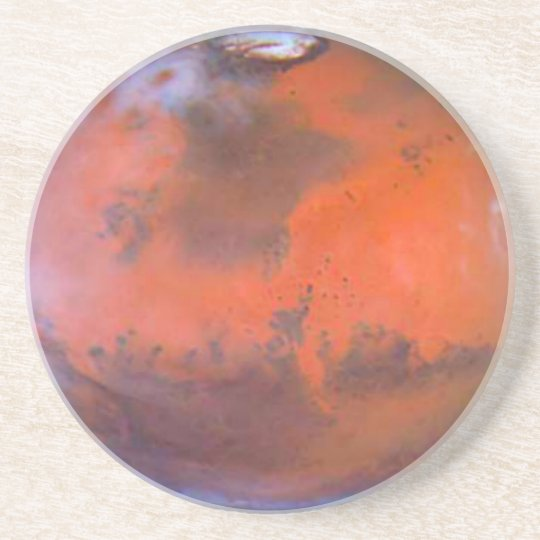 Mars Coaster. Coaster