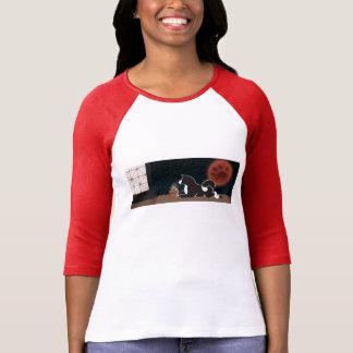 MARS Festival Women's 3/4 Sleeve T-shirt