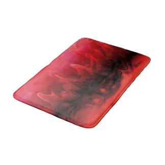 Mars Fire Custom Medium Bath Mat