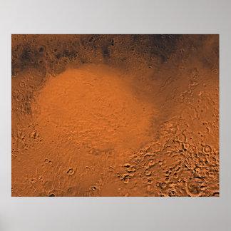 Mars - Hellas Panitia Poster