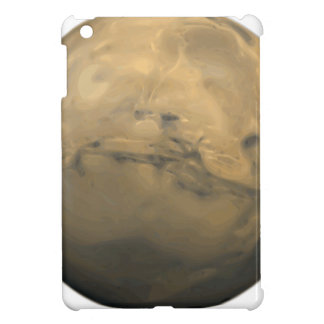 Mars iPad Mini Covers
