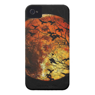 Mars iPhone 4 Cover