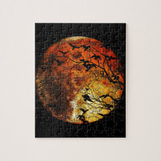 Mars Jigsaw Puzzle